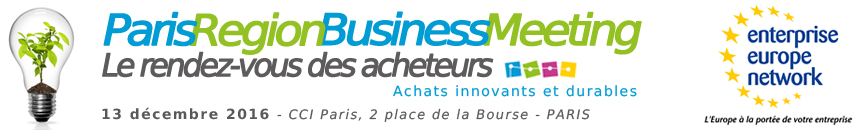 ParisRegionBusinessMeeting